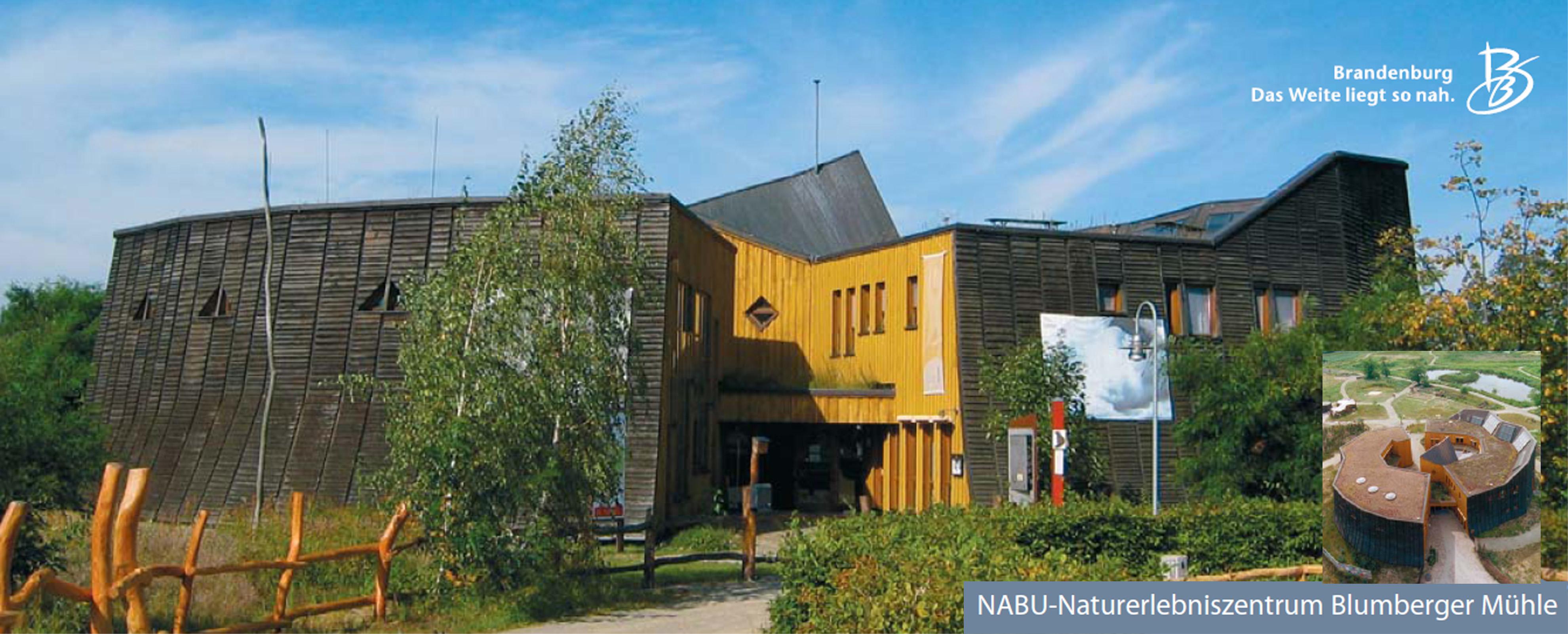 Die Blumberger Mühle