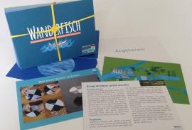 Kostenloses GewässerPäckchen für Schulen und Bildungseinrichtungen